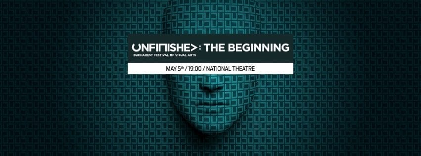 Unfinished: The Beginning @ TNB