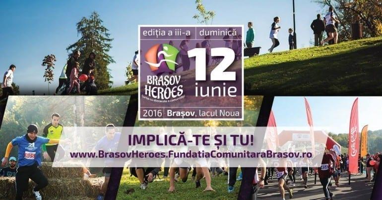Brasov Heroes 2016
