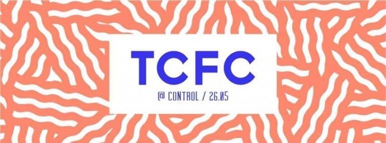 TCFC shakin the bacon @ Club Control