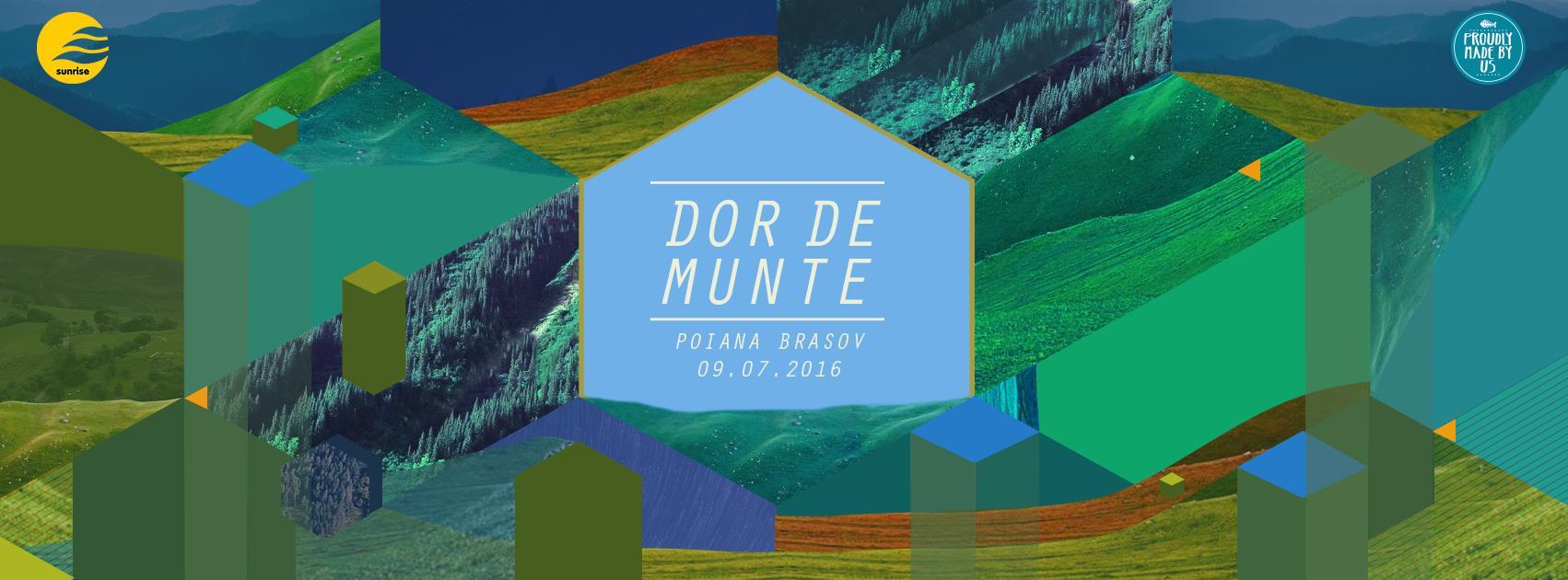 Dor de Munte V.4 @ Poiana Brașov