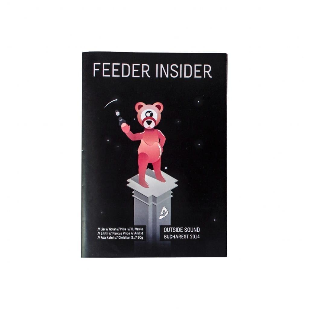 feeder insider e-book #01