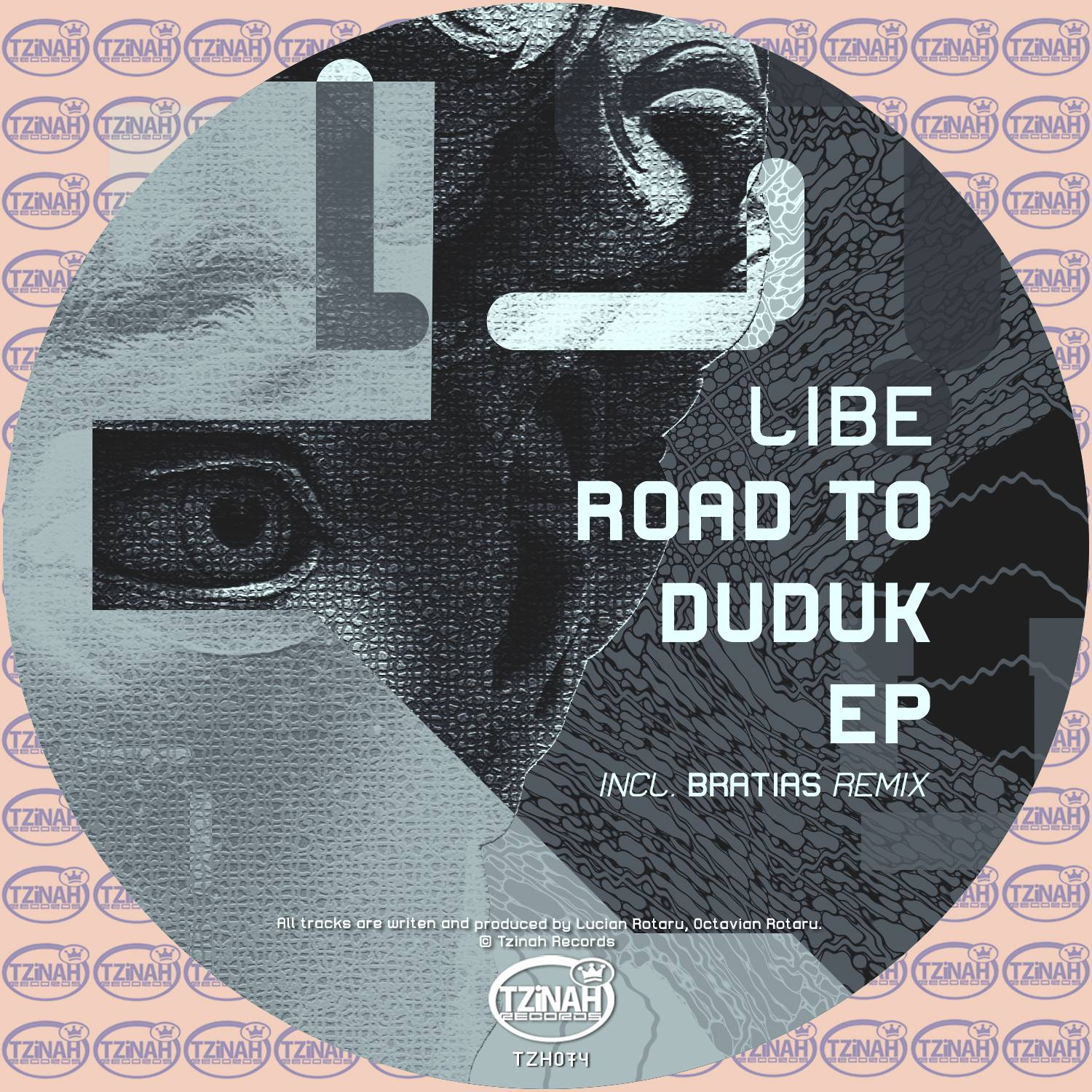 Libe - Road to Duduk EP