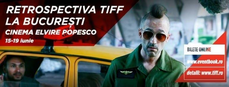 Retrospectiva TIFF la București