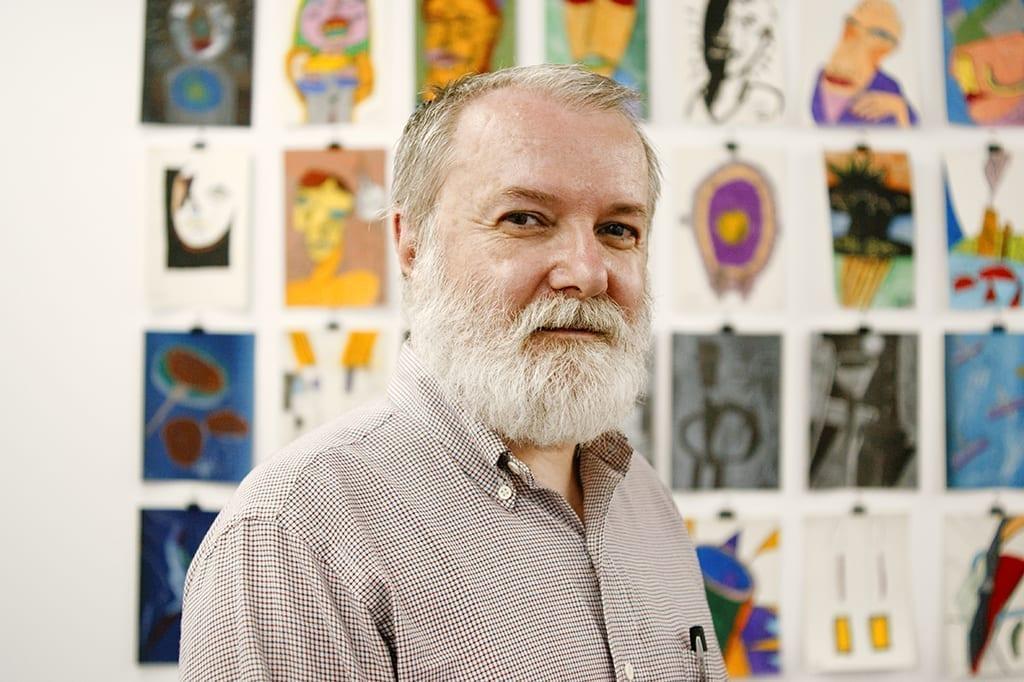 Adrian Newell Paun - '98