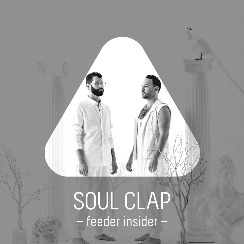 feeder insider Soul Clap