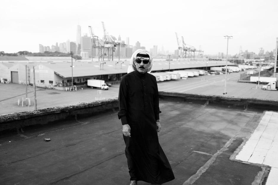 Balkanik Festival w/ Omar Souleyman @ Gradina Uranus