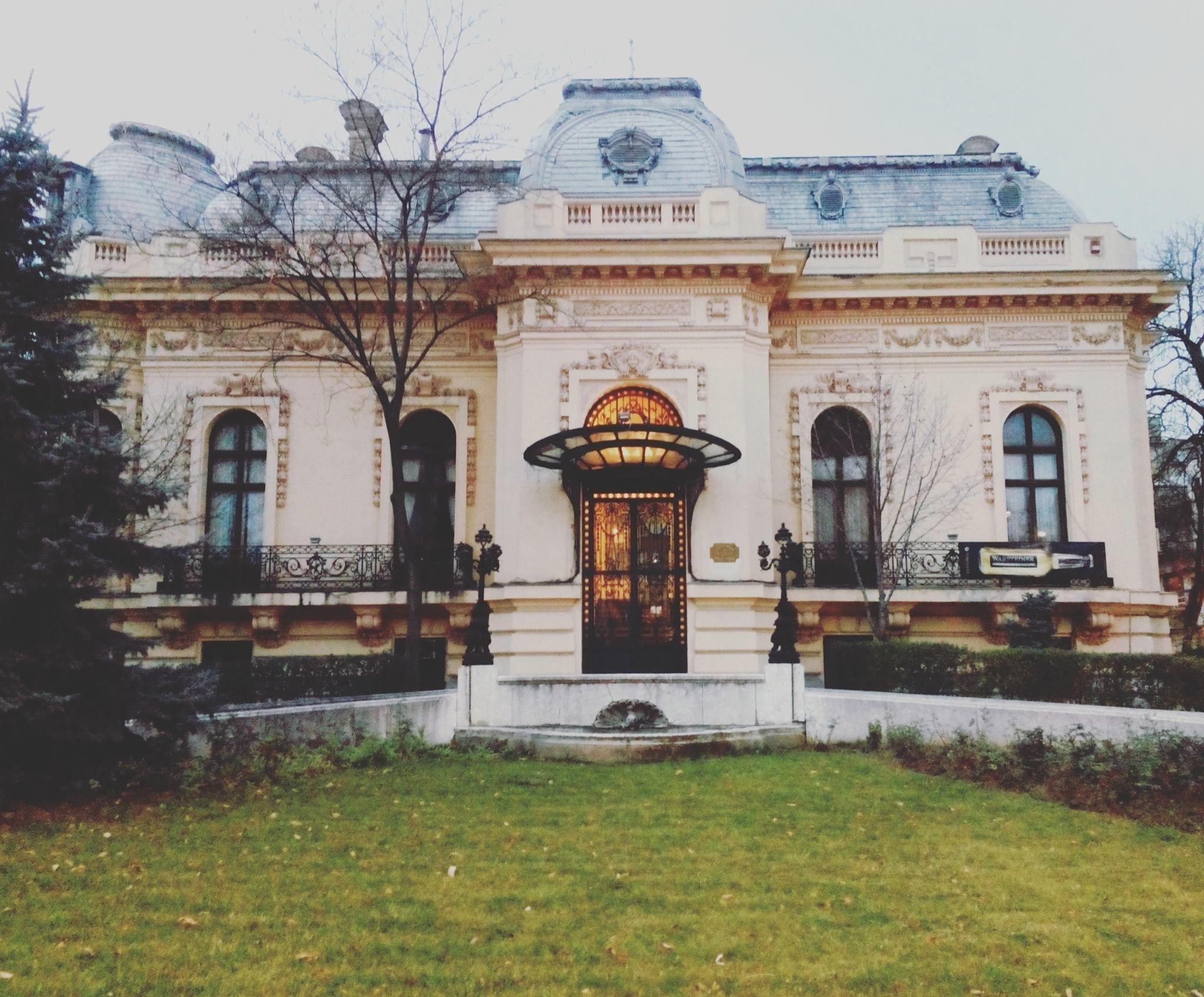 Vânătoarea arhitecturală #9 @ București
