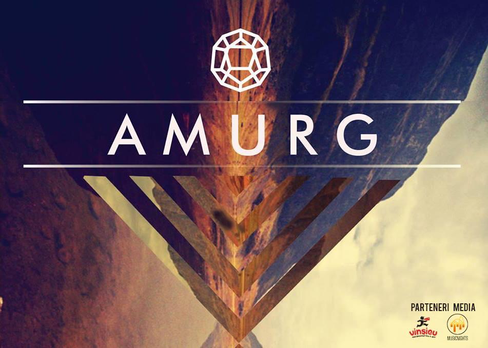 Amurg Seaside Edition @ Redundant