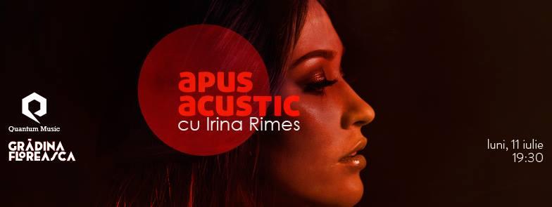 Apus acustic 05