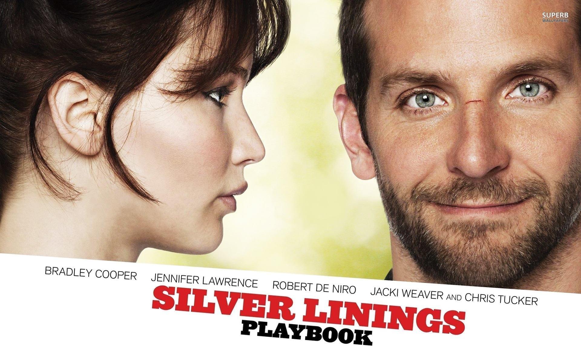 Seara de film 17: Silver Linings Playbook @ Grădina Floreasca