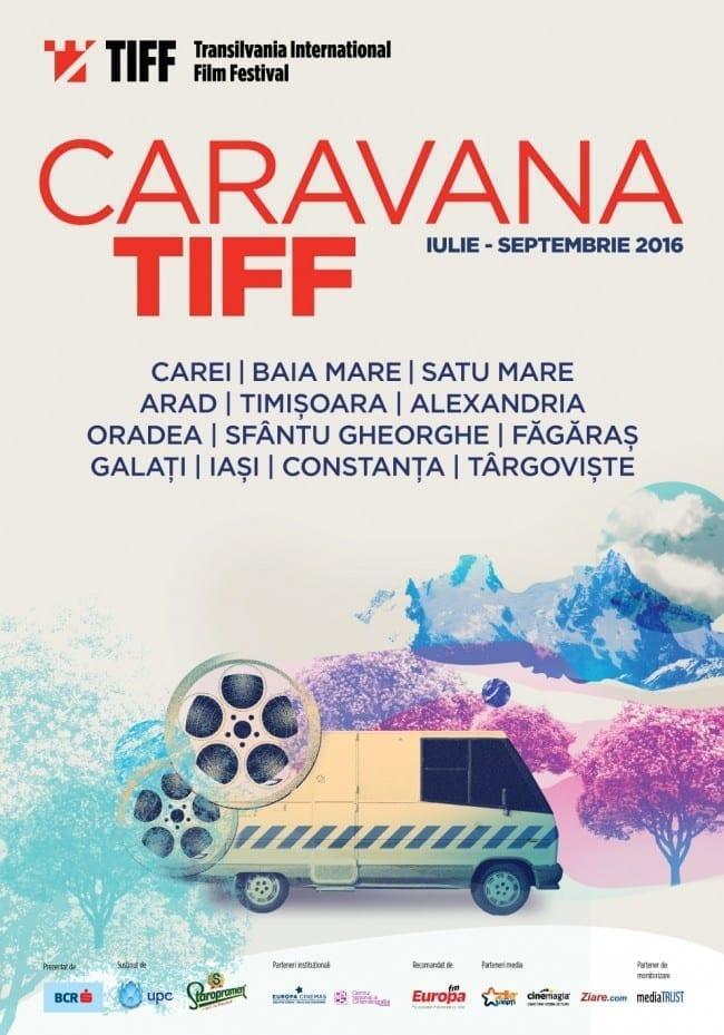 6 festivaluri de film
