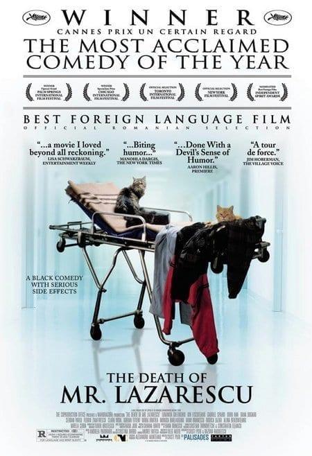10 filme românești