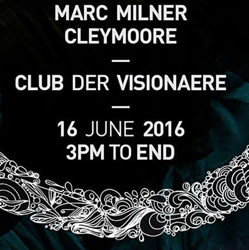 Marc Milner & Cleymoore