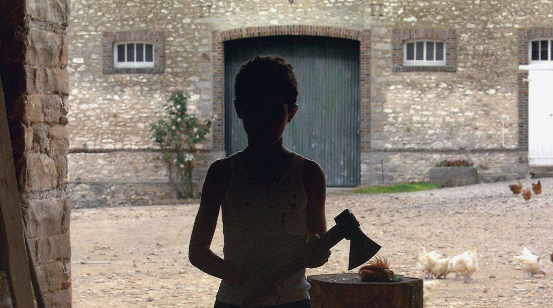 Filmul din Mansarda @ Lente & cafea
