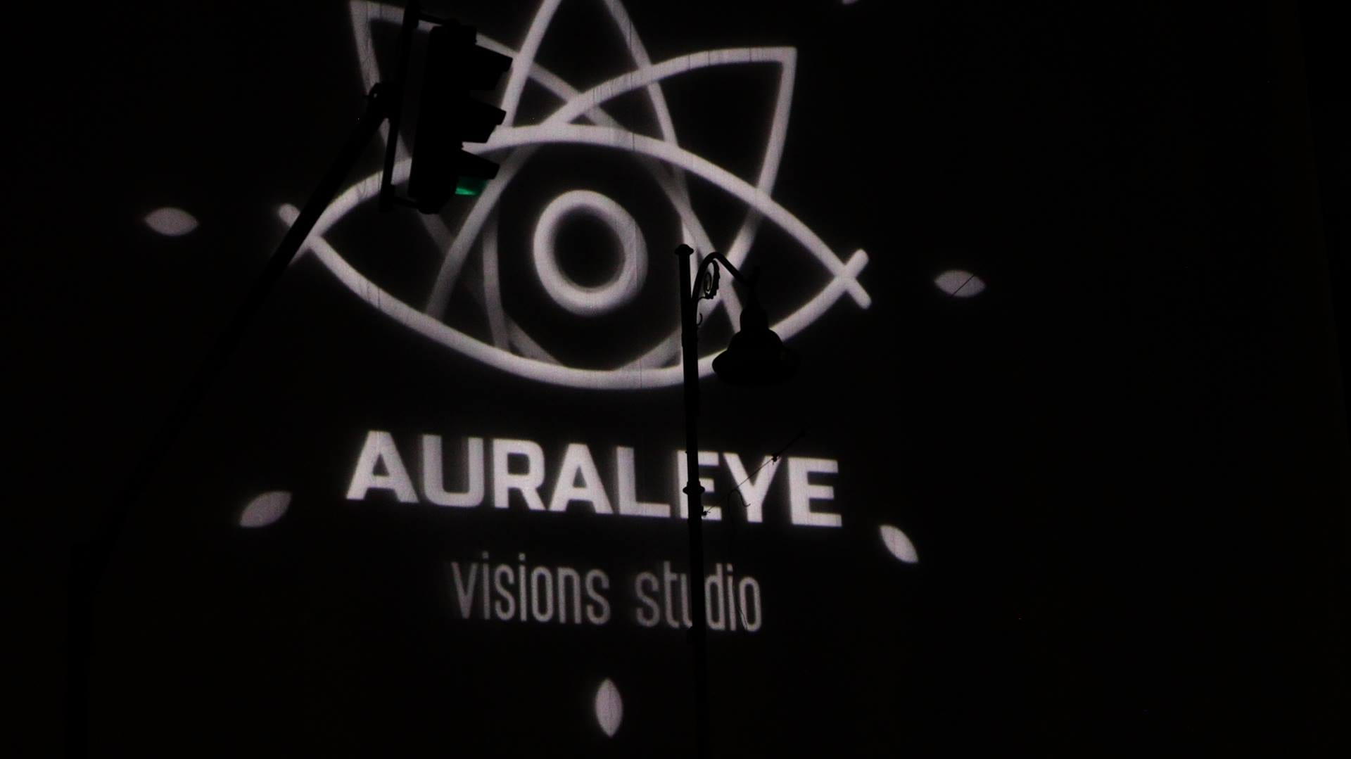 feeder insder w/ Aural Eye