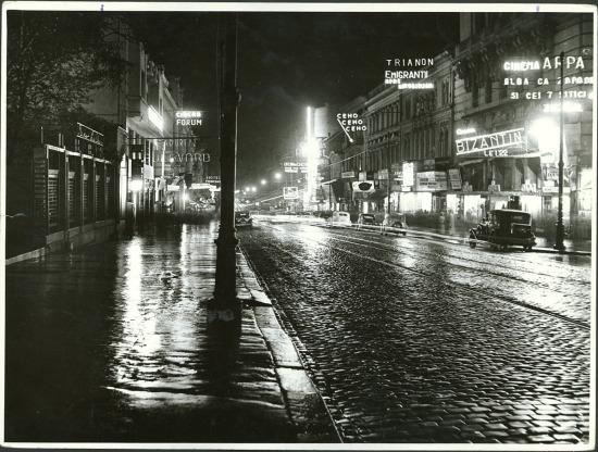 1938 Elisabeta cinema Capitol