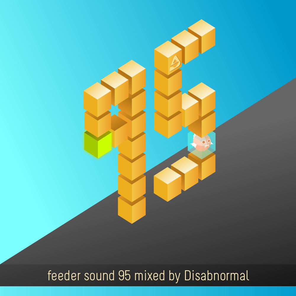 feeder sound 95 mixed by Disabnormal