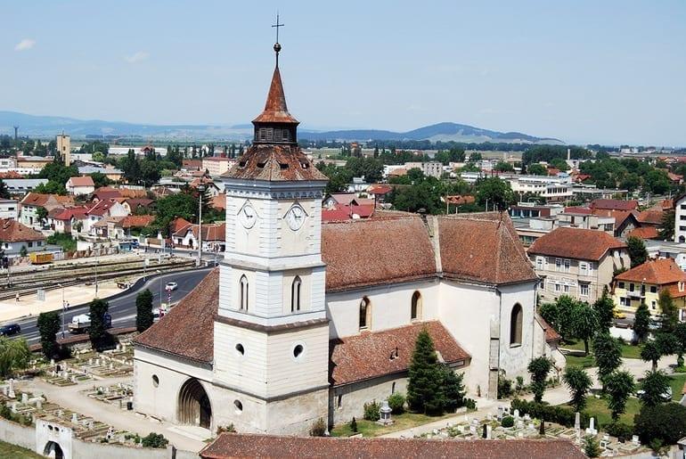Biserica Sf. Bartolomeu