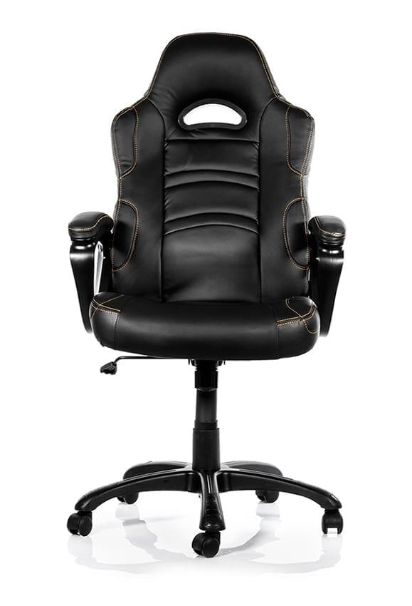 scaune pentru birou arozzi enzo black