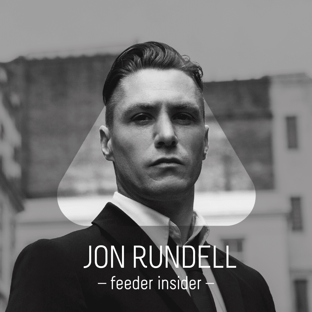 feeder insider w/ Jon Rundell
