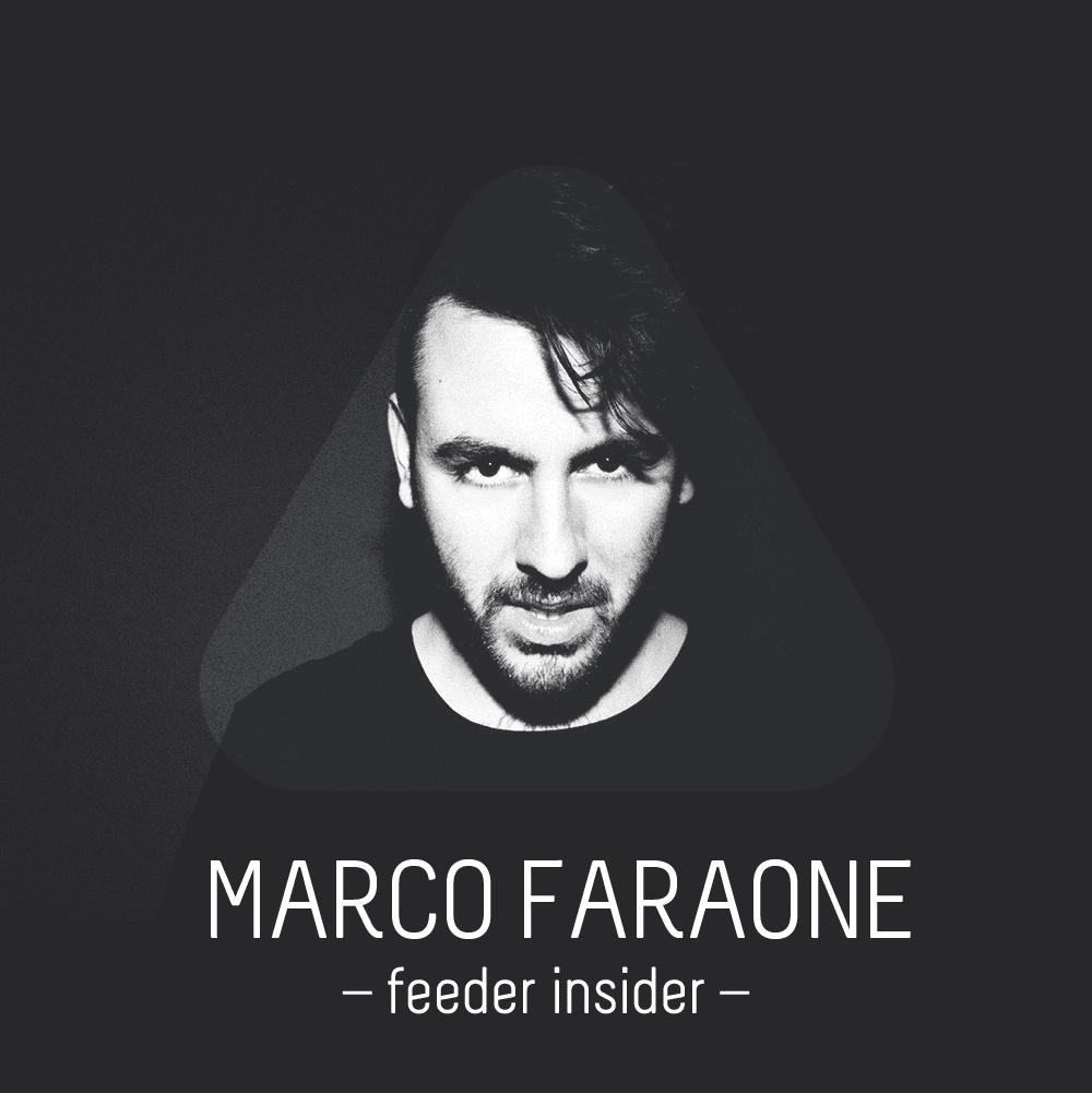 feeder insider w/ Marco Faraone