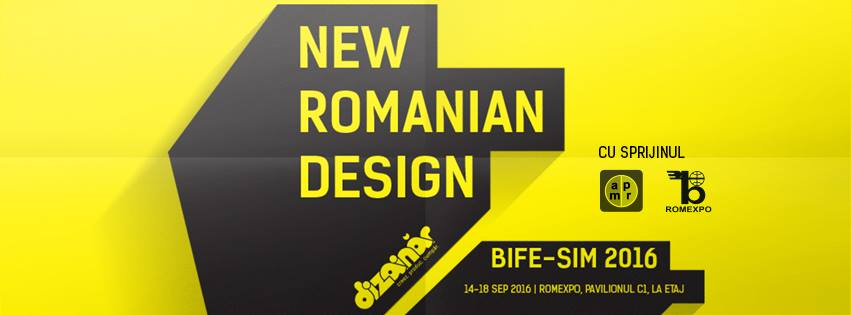 New Romanian Design @ Romexpo