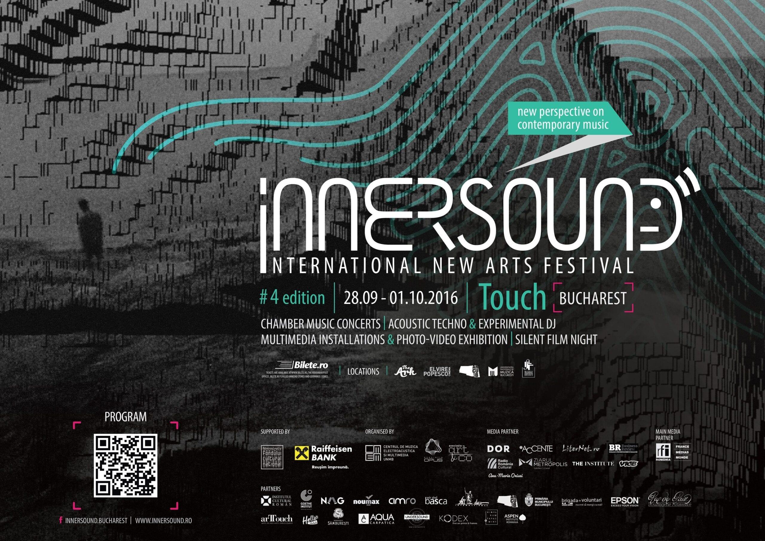 Innersounds Art Festival