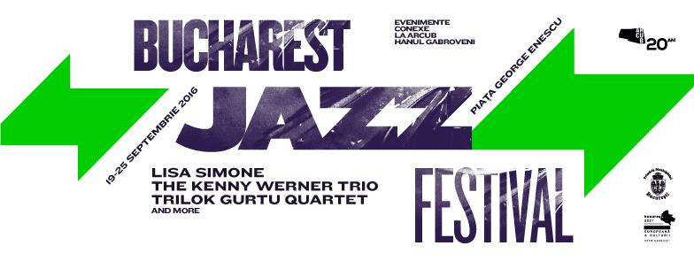 Bucharest Jazz Festival #5
