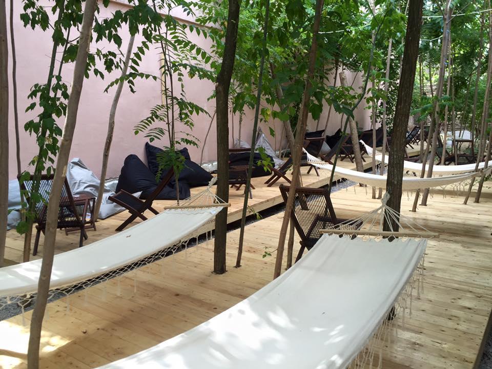 gradina dorobanti 43 de locuri drăguțe în București care aduc un aer fresh