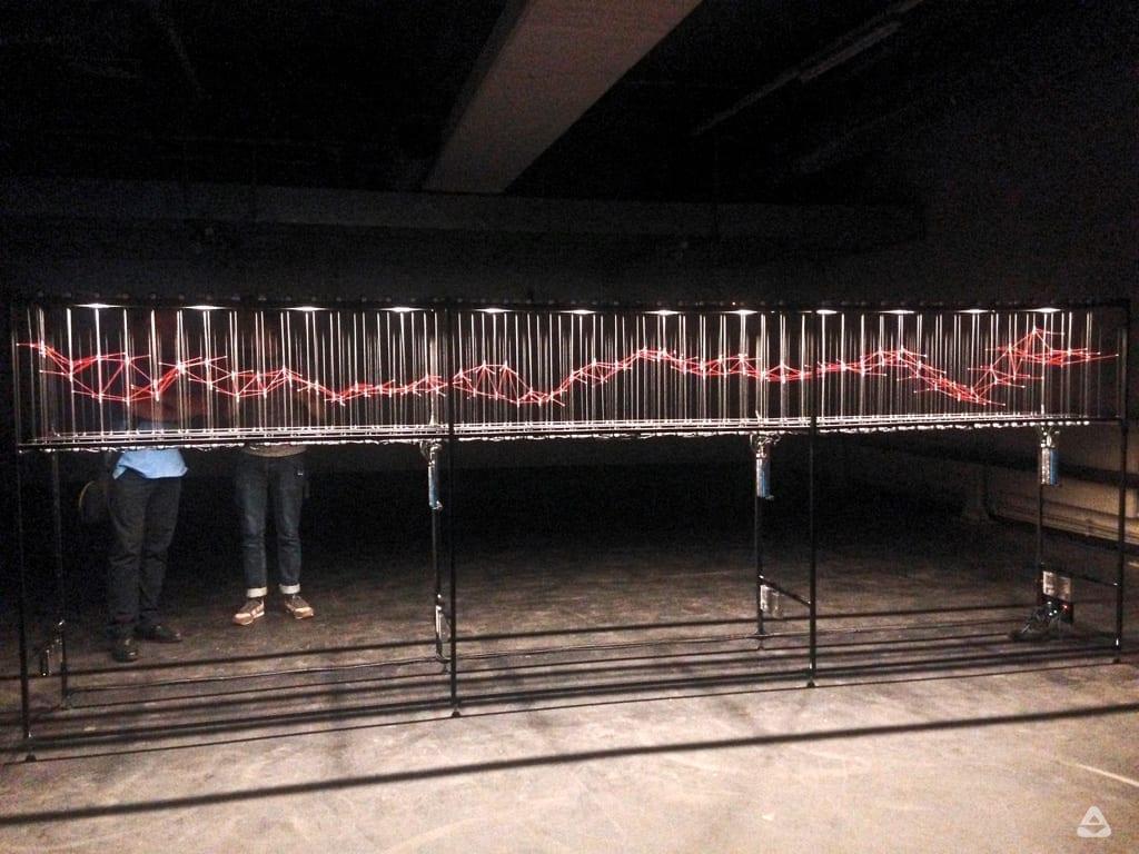 Ars Electronica Festival @ POSTCITY