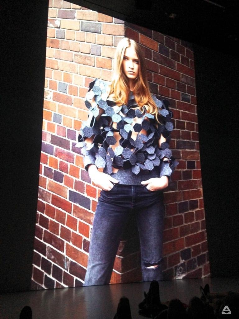 Deepspace Fashion & Technology