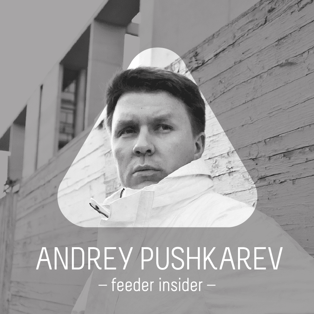 With over 7000 vinyl records in his collection, Russian DJ Andrey Pushkarev  is always ready to party. The subtle charm of his mixes encourage a  reflective, ...