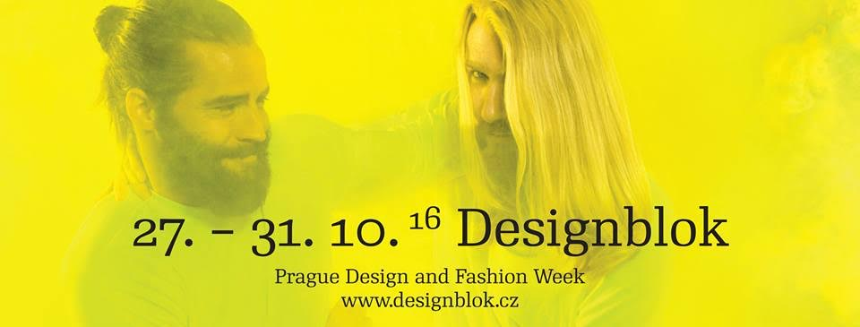 assamblage - Praga Design and Fashion Week – Designblok 2016