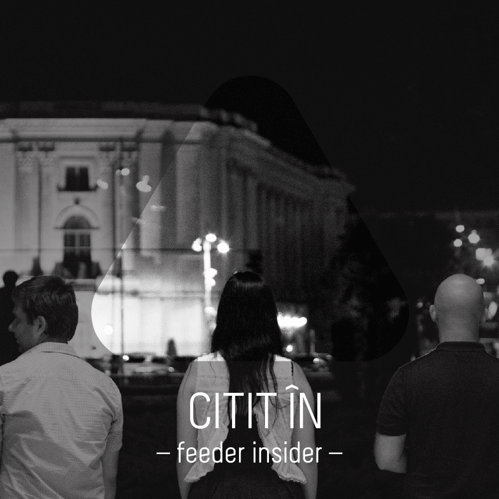 feeder insider w/ Citit În