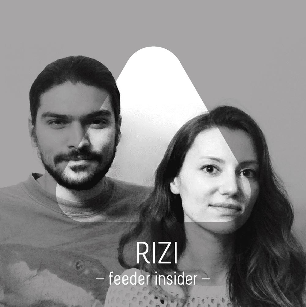 feeder insider w/ Rizi