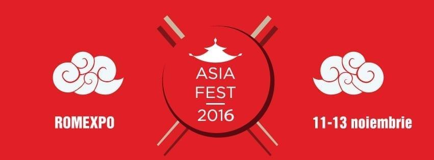 Asia Fest 2016 RO