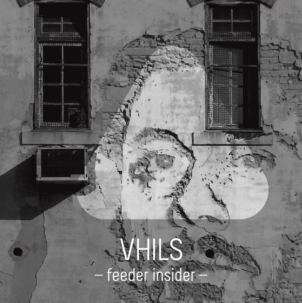 feeder insider w/ Vhils