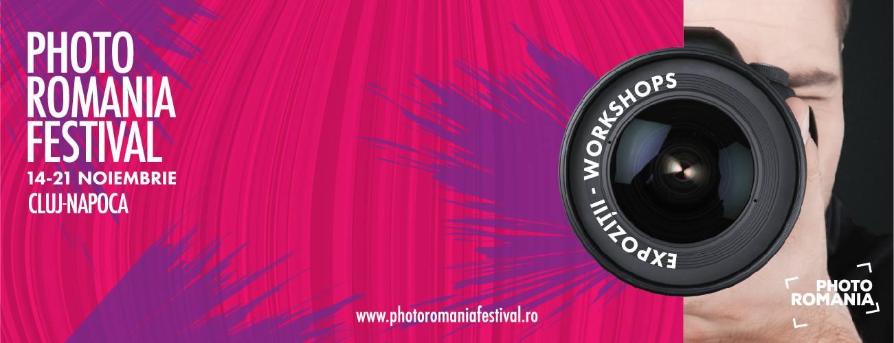Photo Romania Festival @ Cluj-Napoca
