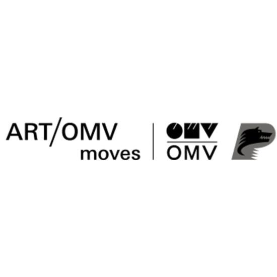 ART/OMV logo