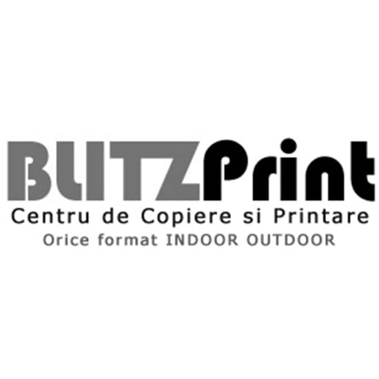 BlitzPrint logo