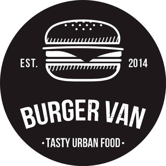 Burger Van logo