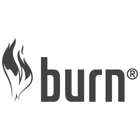 Burn logo