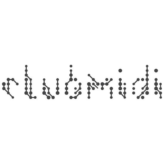 clubmidi logo