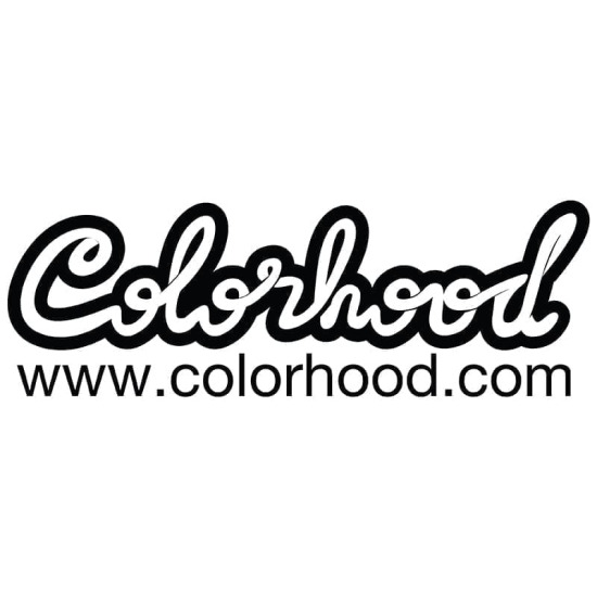 Colorhood logo