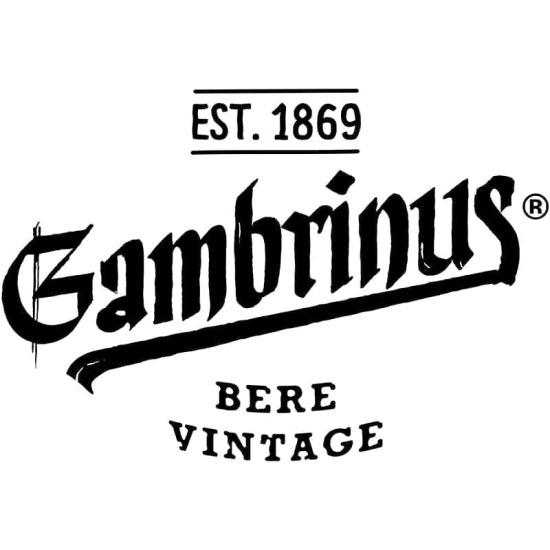 Gambrinus logo