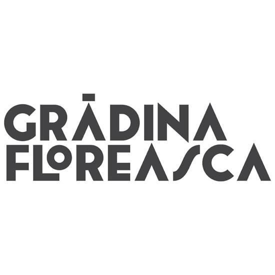 Grădina Floreasca logo
