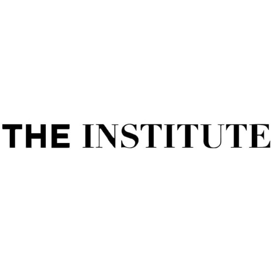 The institute logo