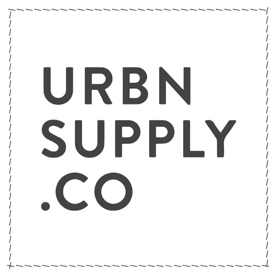 Urbn Supply.co logo
