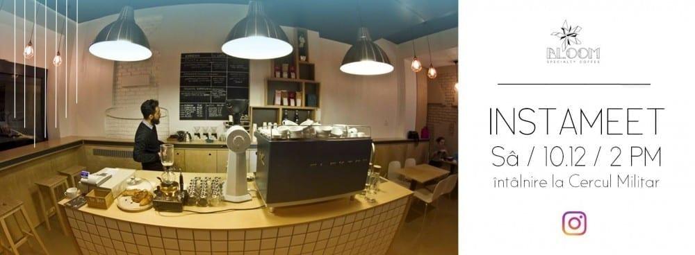 Instameet @ Bloom Specialty Coffee