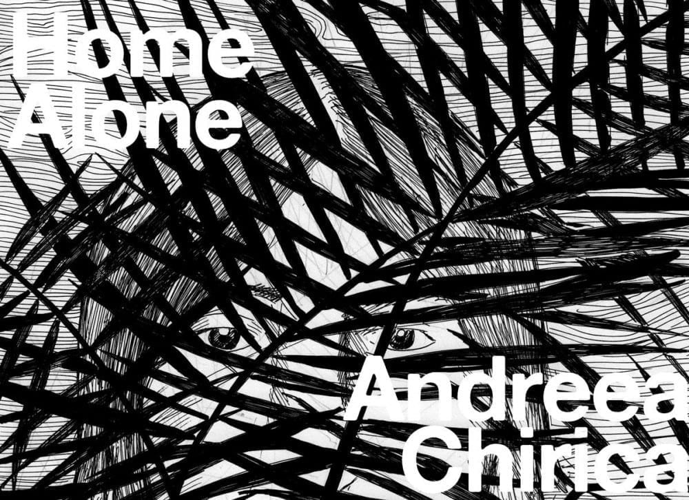 Home alone by Andreea Chirică @ A3